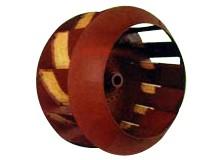 陶瓷耐磨风机叶轮