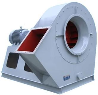 Y9-38型锅炉离心鼓引feng机